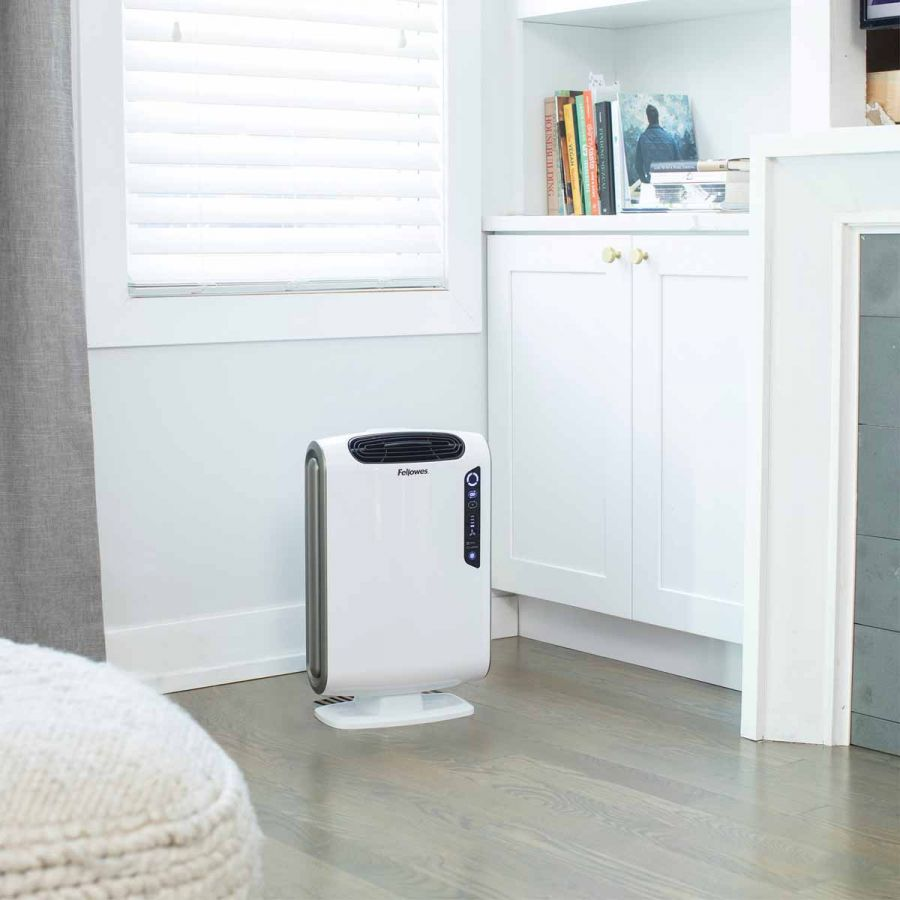 Oczyszczacz powietrza Fellowes Aeramax DB55