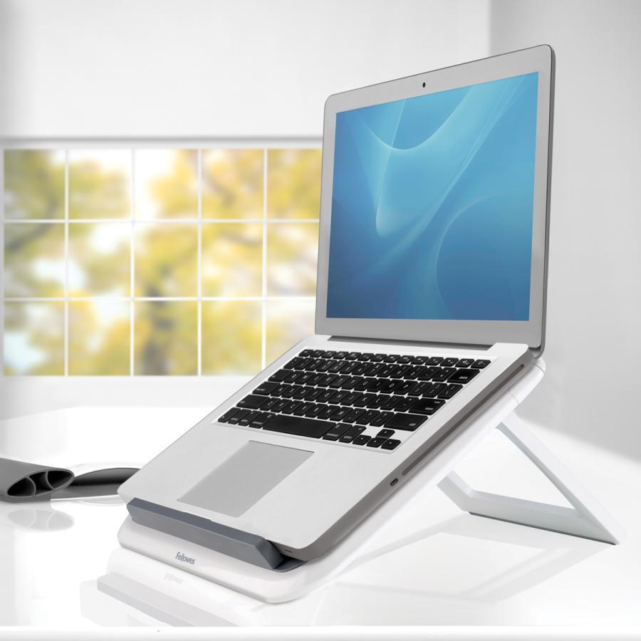 Podstawka pod laptop Quick Lift Fellowes