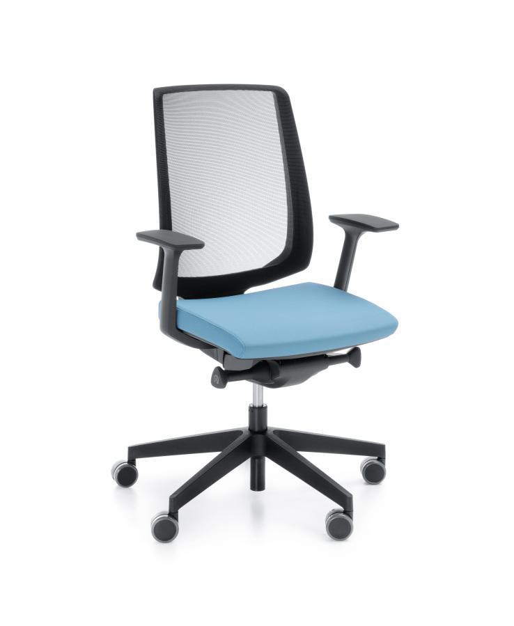 Krzesło do biurka dla dziecka Lightup Profim